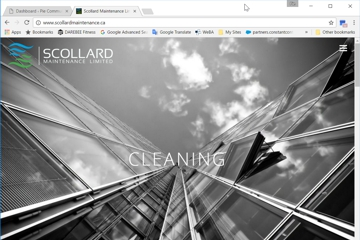 Scollard Maintenance Limited